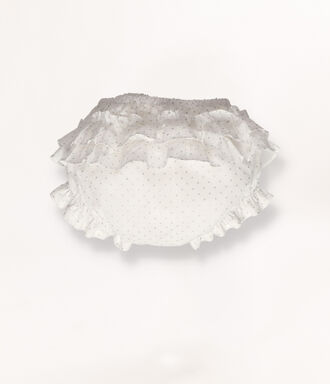 Frill diaper covers