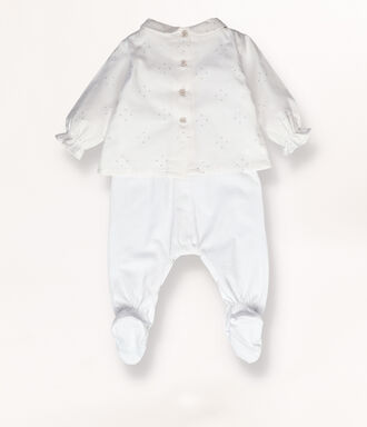 Cotton outfit